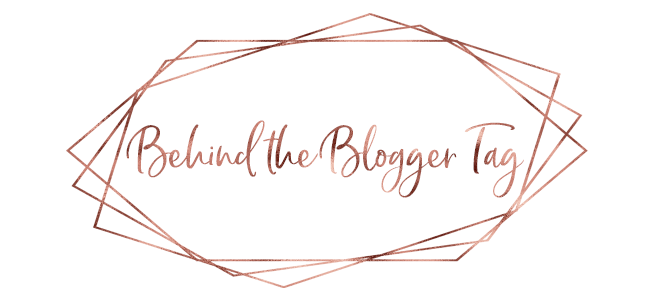 Image result for behind the blogger book tag